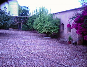 ALCUESCAR PATIO 4